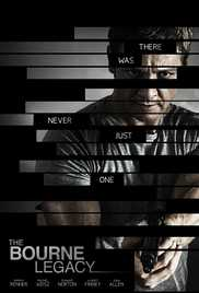 The Bourne Legacy (2012) (BRRip)